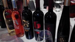 I migliori vini del Lazio - Scuderie Aldobrandini a Frascati