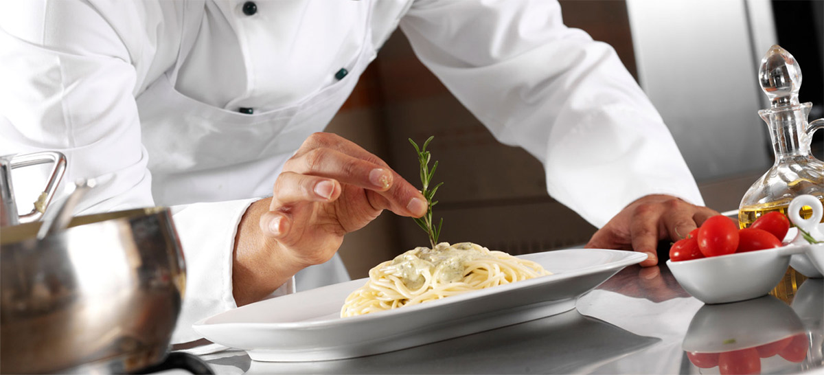 Corso base di cucina - Momenti Divini