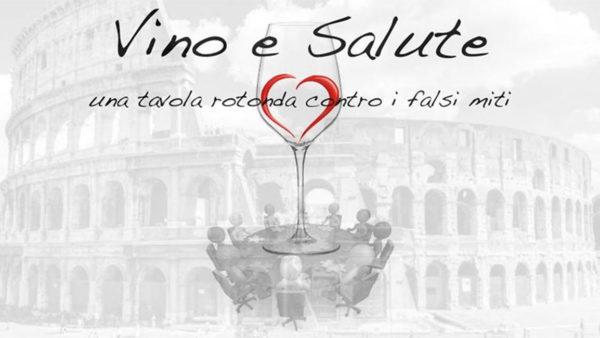 vino e salute 2 ottobre