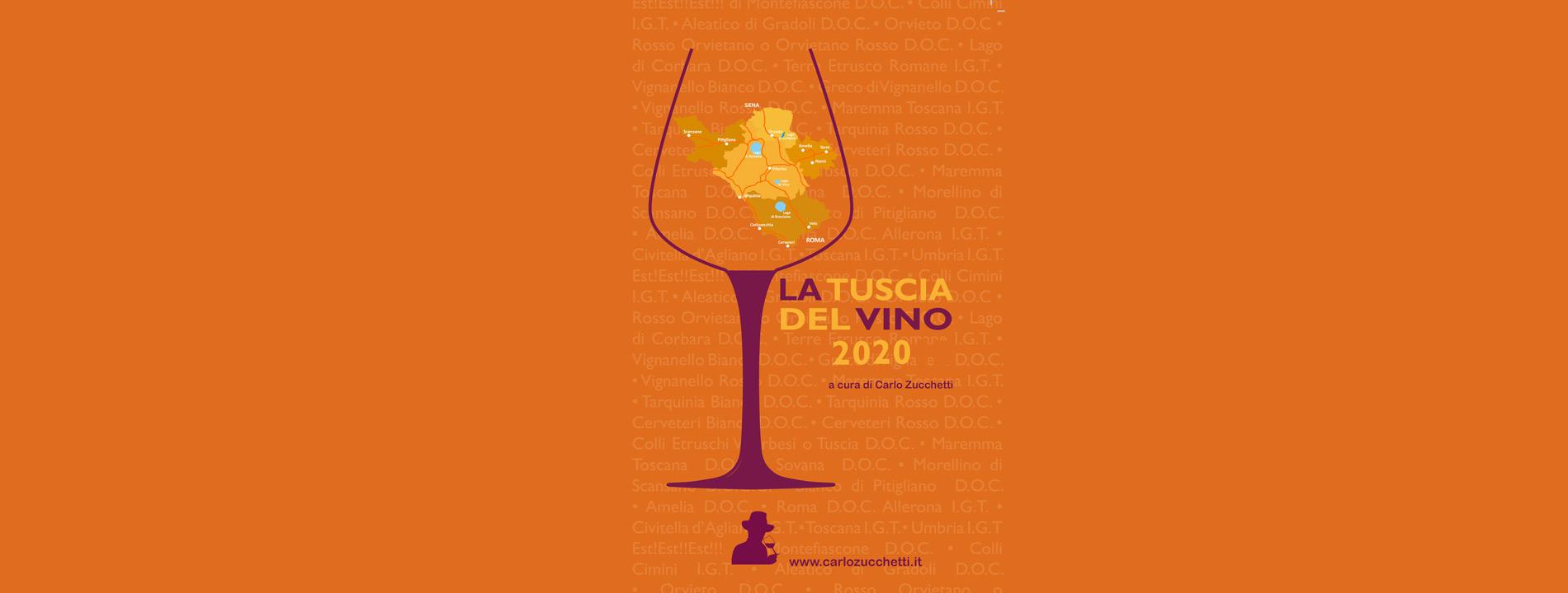 La tuscia del vino